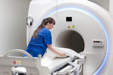 300-Tage MRT_Brauchen wir noch das Röntgen