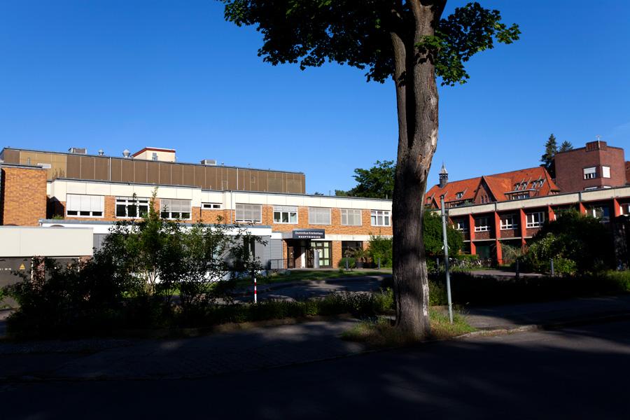 Dominikus-Krankenhaus Berlin