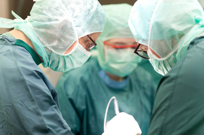 1. Chirurgisches Symposium