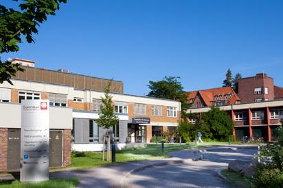 Dominikus Krankenhaus Berlin