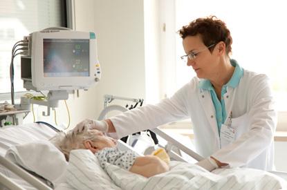 Ethik im Krankenhaus