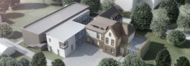 neues Hospiz für Reinickendorf
