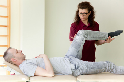 Physiotherapie – Dominikus-Krankenhaus Berlin